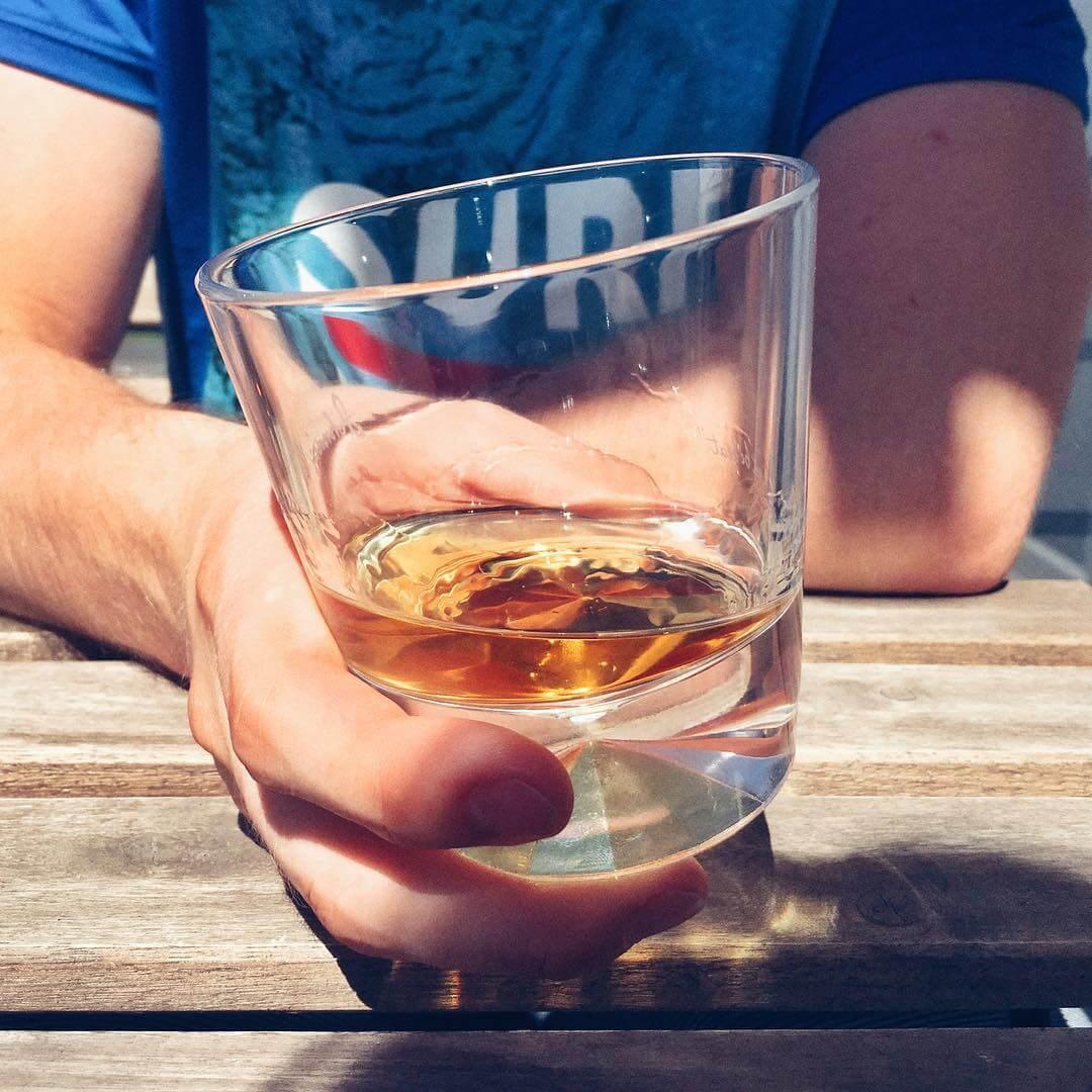 Z czym najlepiej pić whisky