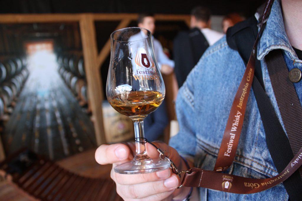 Festiwal whisky Jastrzębia Góra 2017