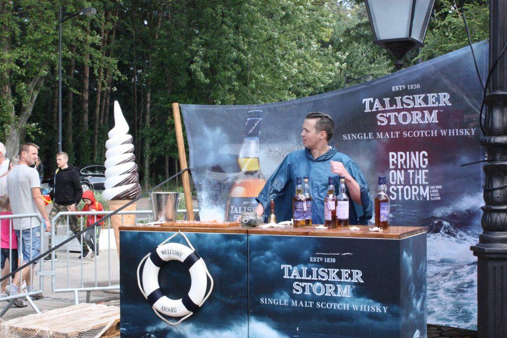 Talisker Storm Festiwal Whisky 2017