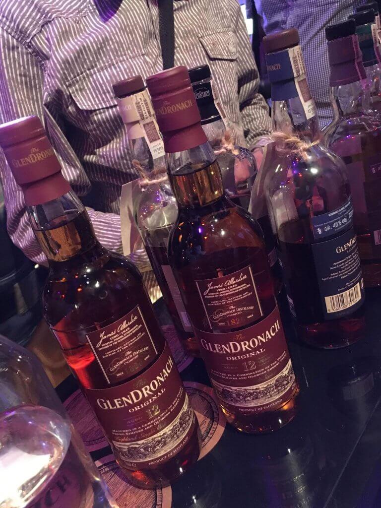 GlenDronach 12-letni Single Malt Scotch Whisky