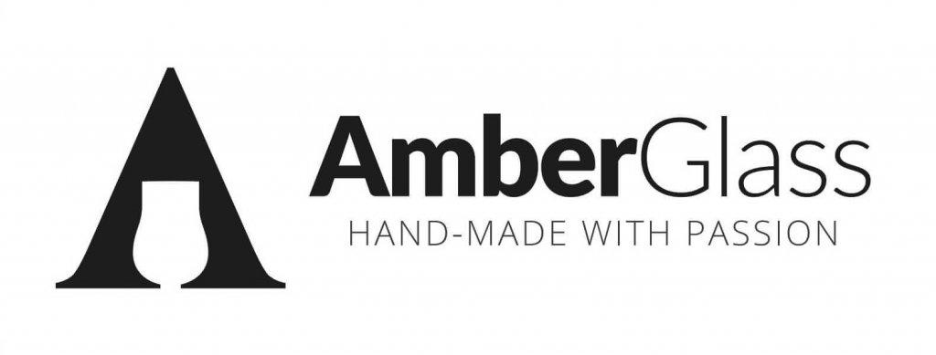 Logo marki Amber Glass