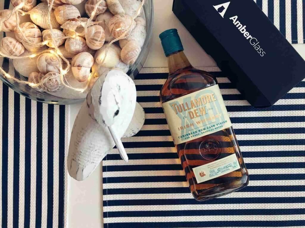 Irlandzka whiskey Tullamore DEW XO