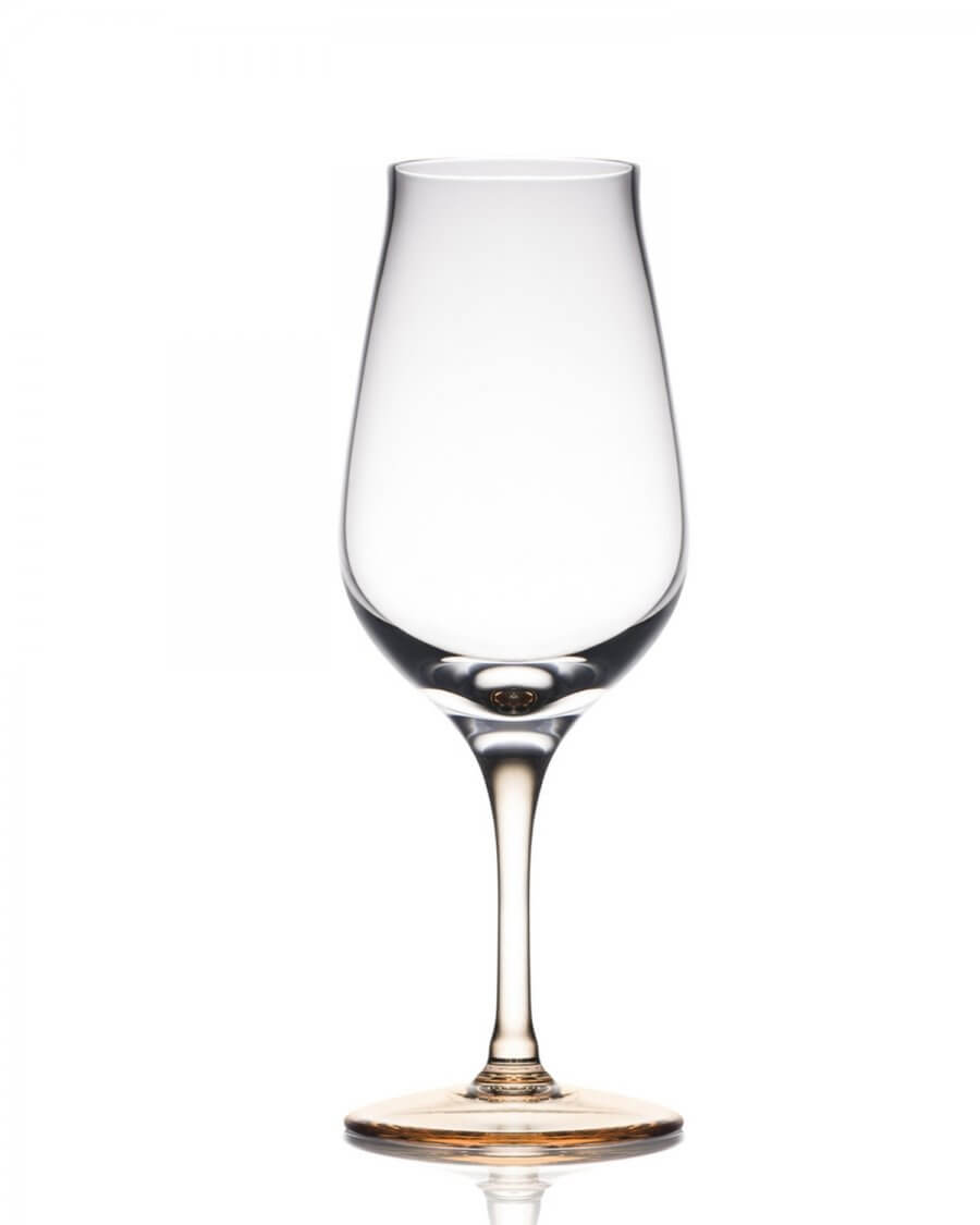 Kieliszek do degustacji whisky G111 Amber Glass
