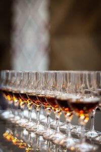 kieliszki degustacyjne do whisky