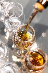 Kieliszki do whisky