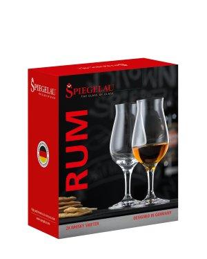 Zestaw kieliszków do whisky Spiegelau